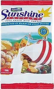 NESTLÉ SUNSHINE Full Cream Milk Powder, 750g