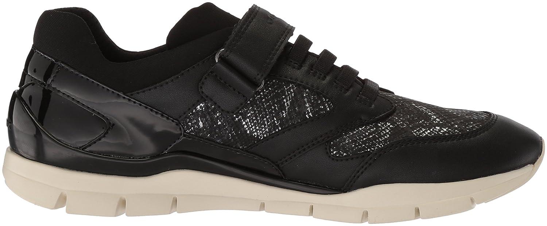 Geox Kids Sukie Girl 4 Sneaker