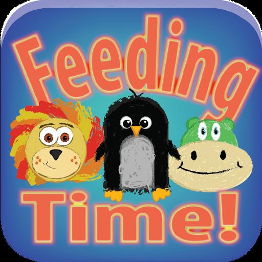 feeding-time