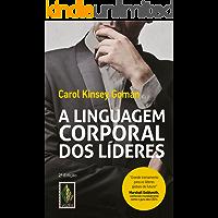 A linguagem corporal dos lideres: Como essa linguagem silenciosa pode ajudar
