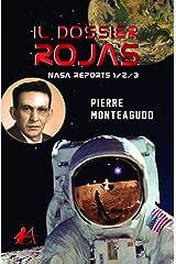 Il Dossier Rojas (Italian Edition) Kindle Edition