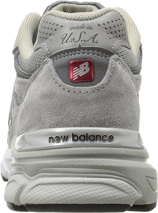 New Balance M990 D V3, Zuecos para Hombre: New Balance: Amazon.es: Zapatos y complementos