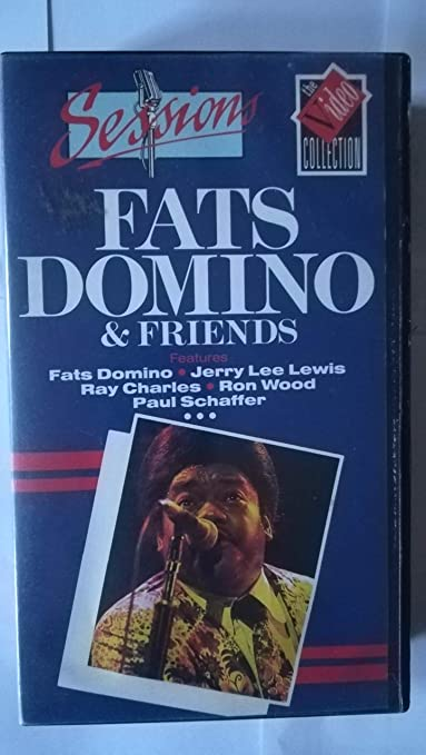 Super Sessions Live - Fats Domino & Friends with Jerry Lee ...