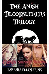 The Amish Bloodsuckers Trilogy Kindle Edition