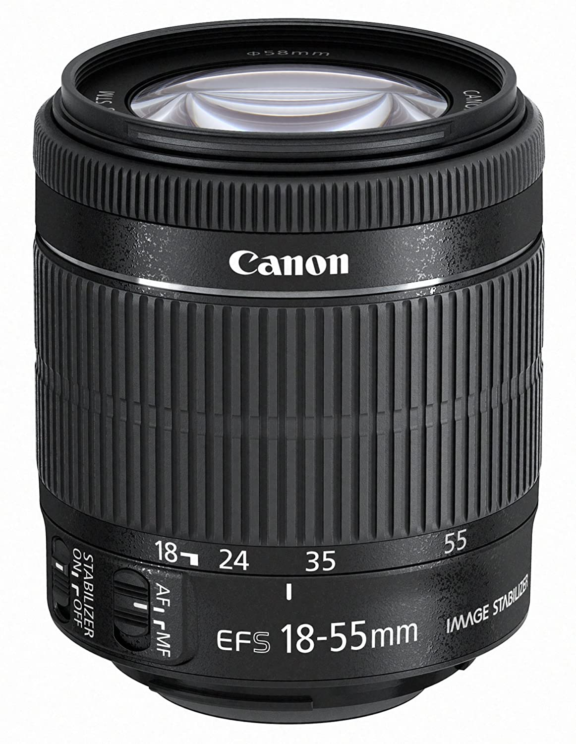 Canon EF S mm f IS STM Objetivo para Canon distancia focal