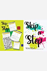 Journal to Accompany Skip a Step: Imparting Wisdom for Young Entrepreneur Minds Kindle Edition