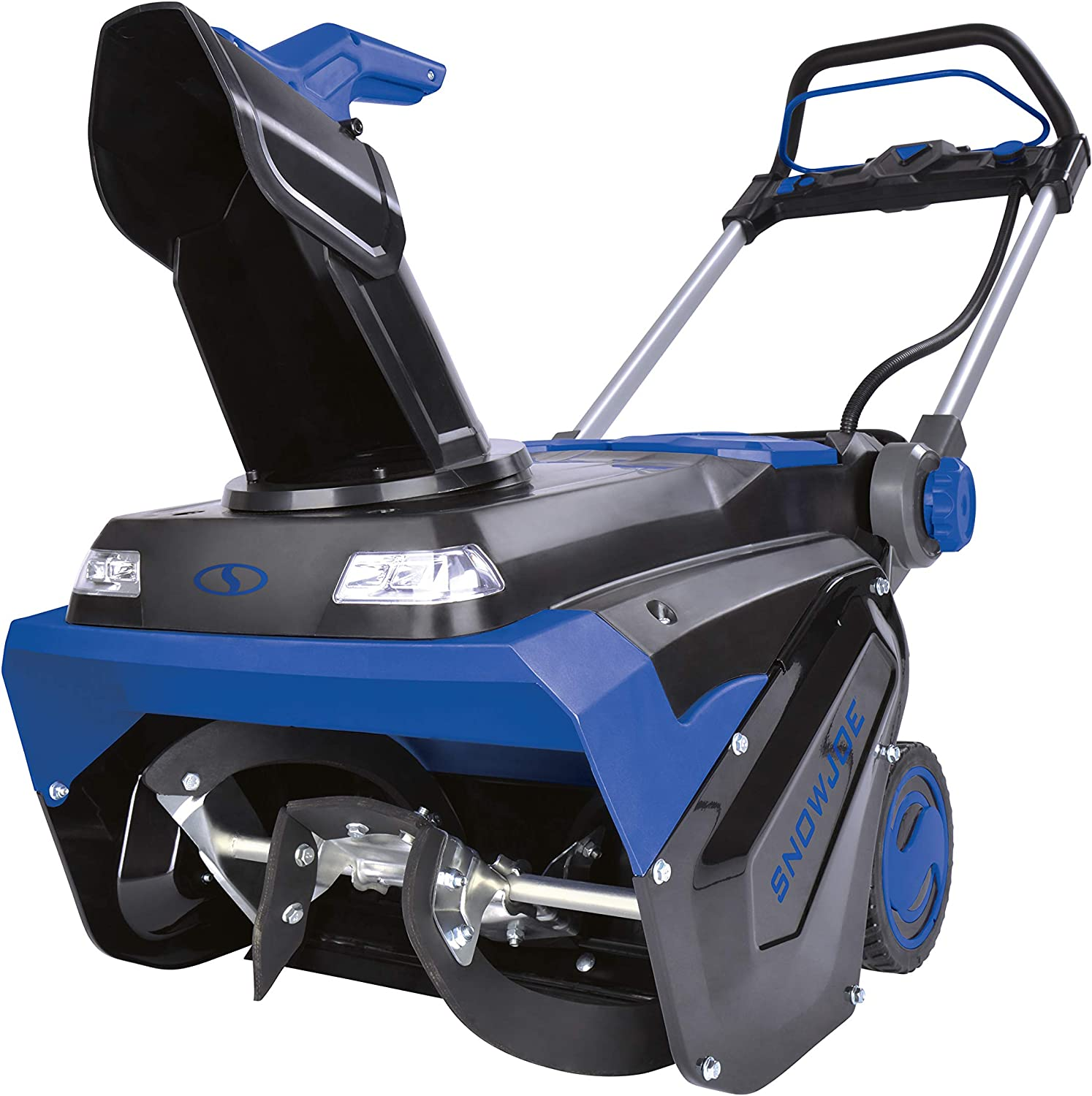 Snow Joe ION100V-21SB-CT 21-Inch 100-Volt Max 5Ah Brushless Lithium-iON Cordless Snowblower, Core Tool (No Battery or Charger)
