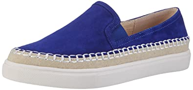 wholesale dealer c7820 cf274 Buffalo Damen 15bu0229 Kid Suede Slipper: Amazon.de: Schuhe ...