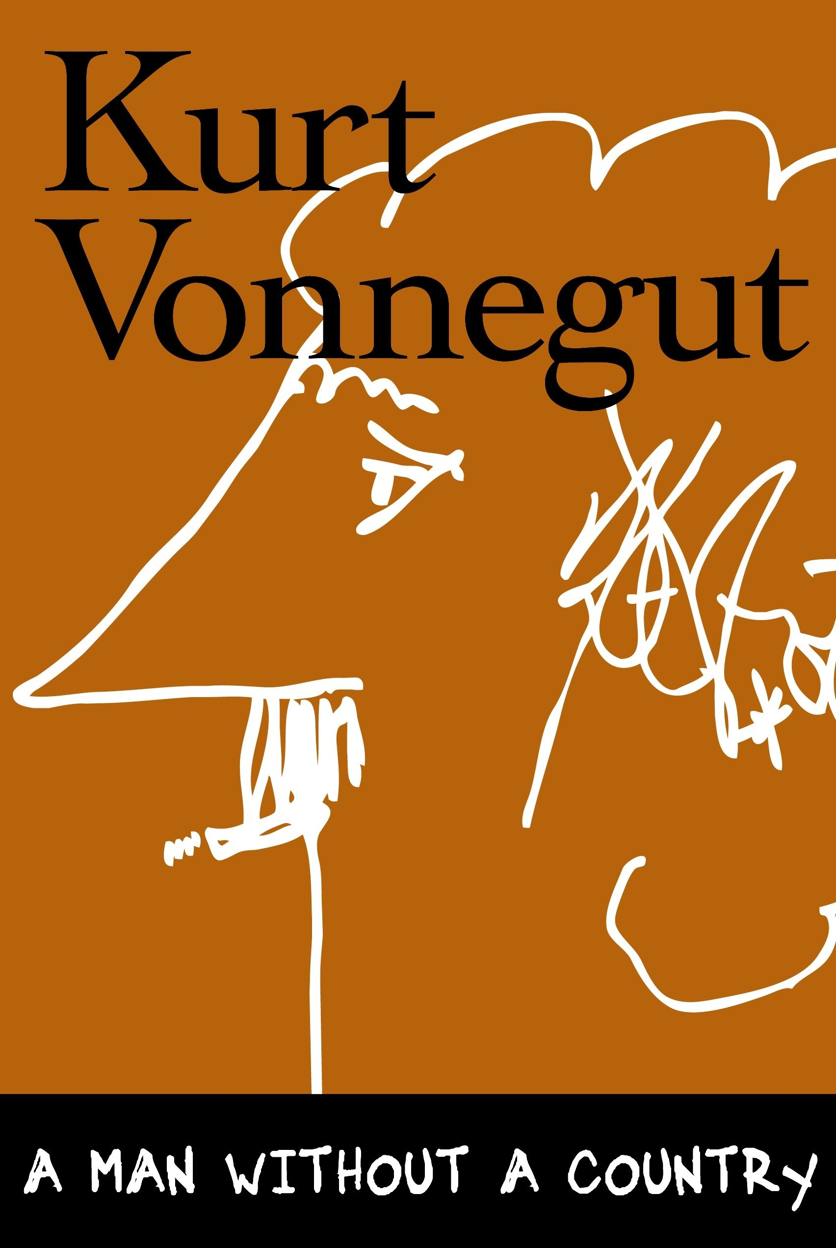 A Man Without a Country: Kurt Vonnegut, Daniel Simon ...