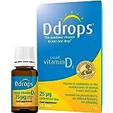 Ddrops® 25 µg 60 drops