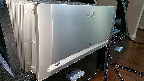 Parasound - Halo A21 Two-Channel Amplifier: Amazon.de: Elektronik
