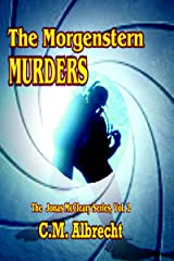 The Morgenstern Murders: Jonas McCleary Series Kindle Edition