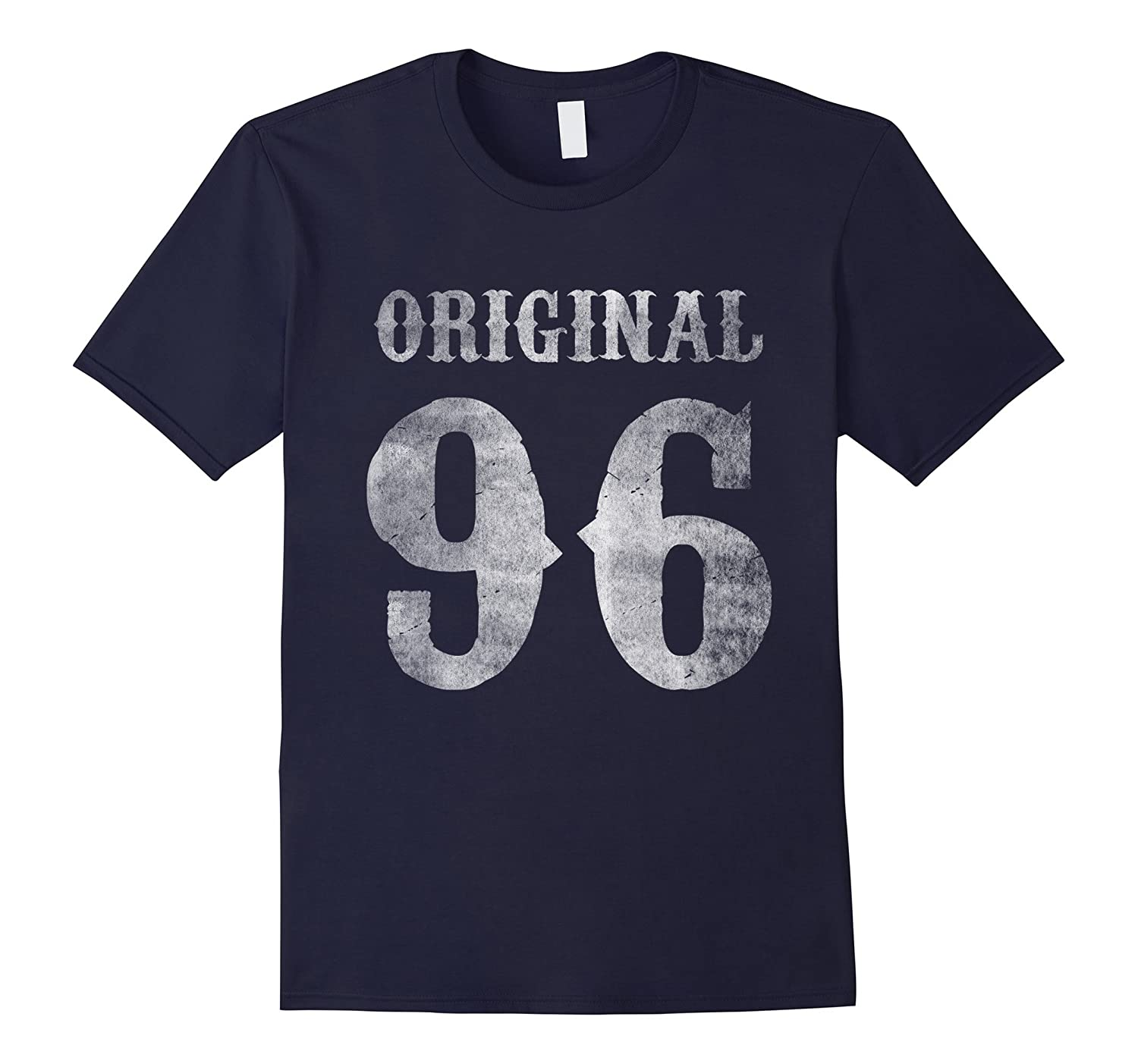 1996 Birthday Vintage T-shirt 96th Birthday Men Women kids-TH