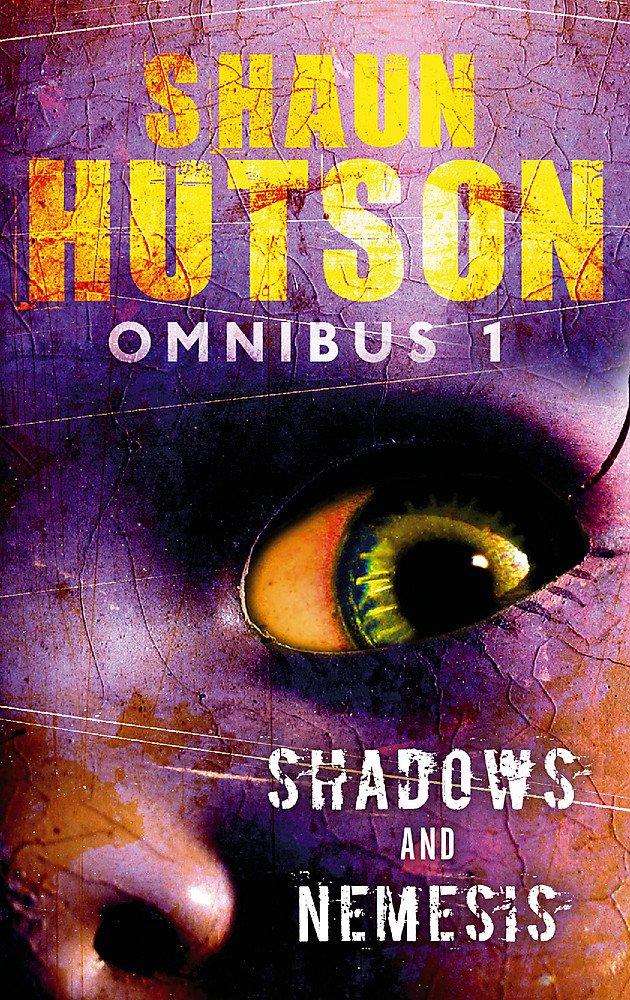 Shaun Hutson Omnibus (No. 1) pdf epub