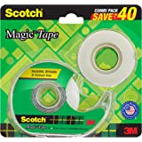 Scotch Magic Tape Super Saver Pack