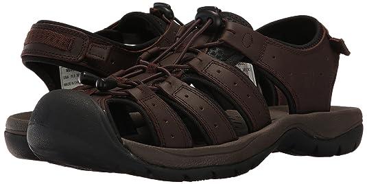 Propet Men/'s Kona Fisherman Sandal
