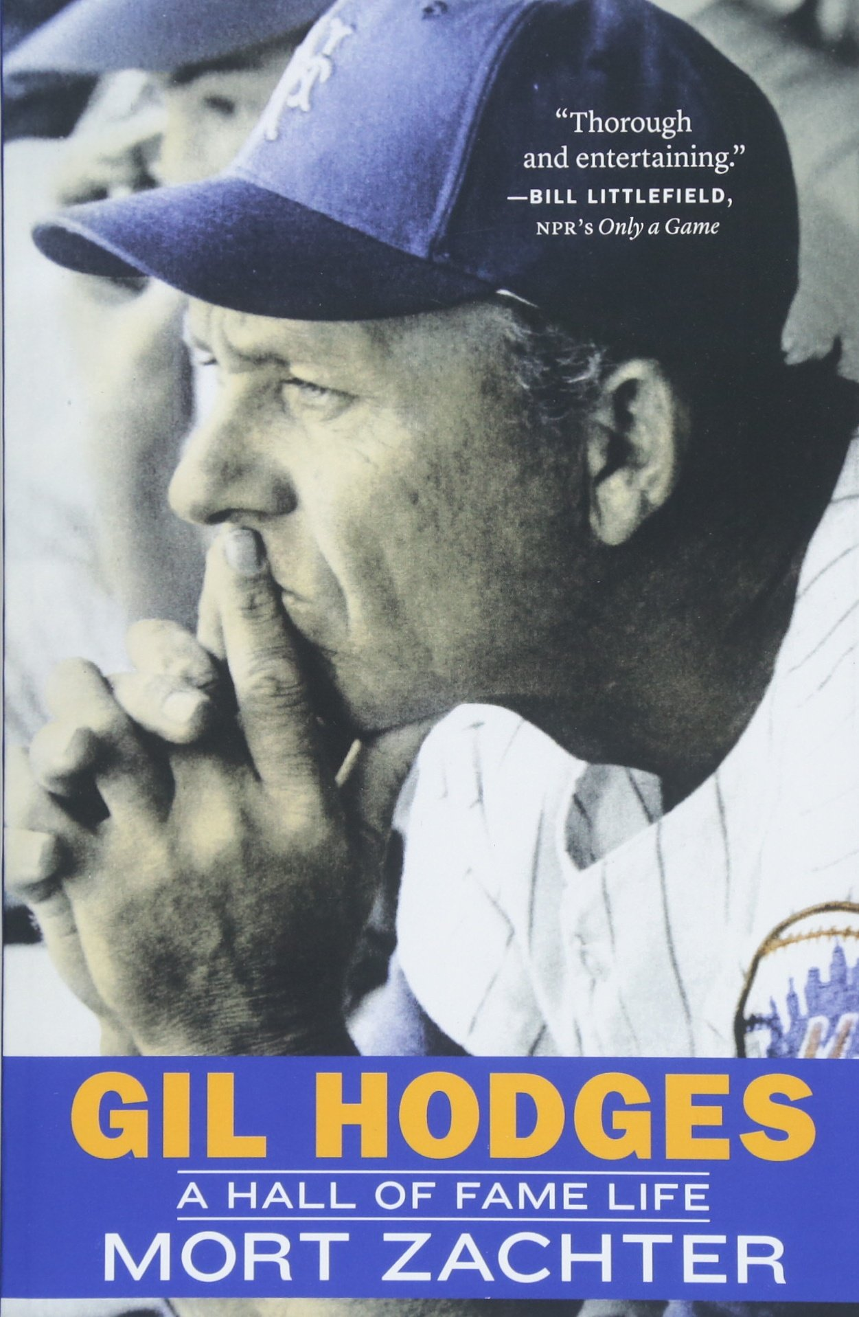 Read Online Gil Hodges: A Hall of Fame Life ebook