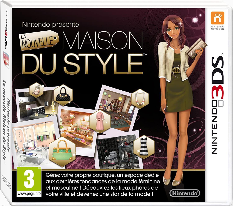 Amazon.co.jp: Third Party - La Nouvelle Maison du Style Occasion