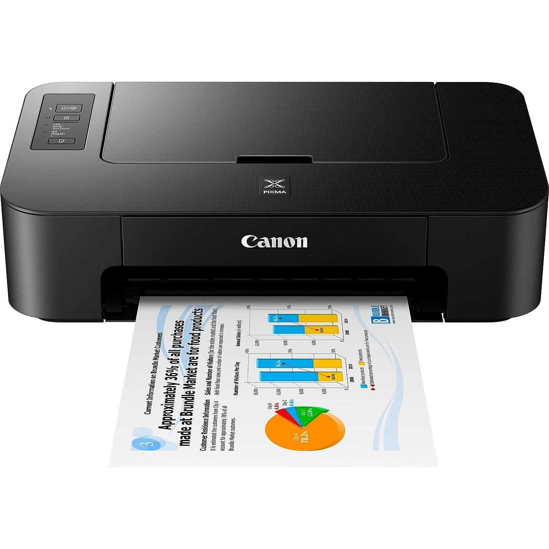 canon pixma ts205 inkjet printer amazon co uk computers accessories
