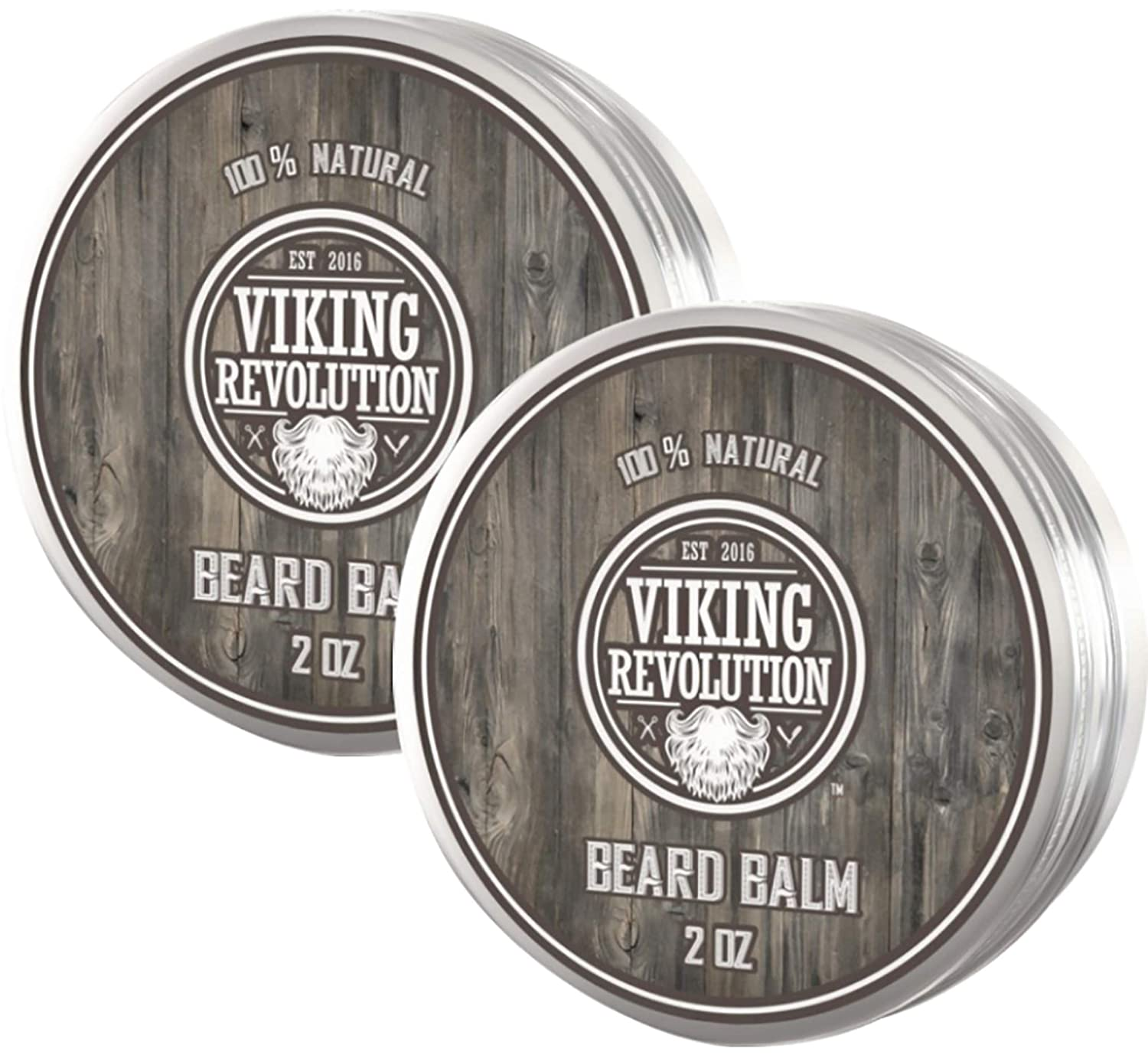 Review Of The Best Beard Balms For Black Men