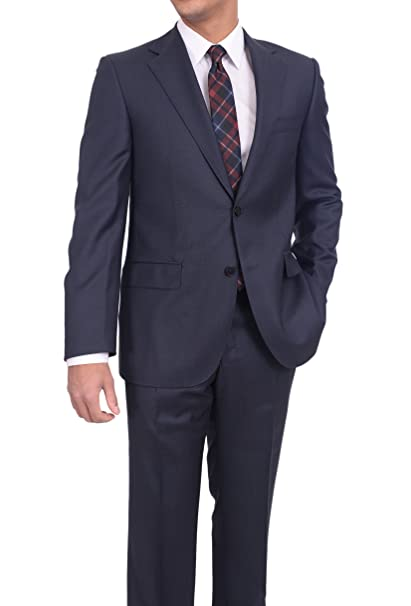 Amazon.com: El traje Depot para hombre Napoli – ajuste ...