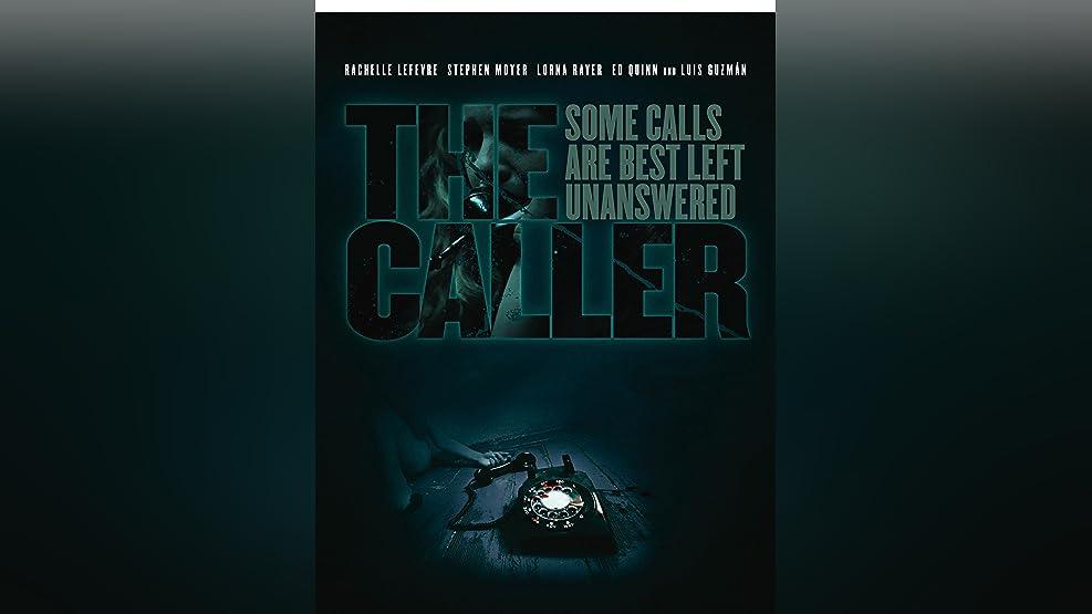 The Caller - Anruf aus der Vergangenheit
