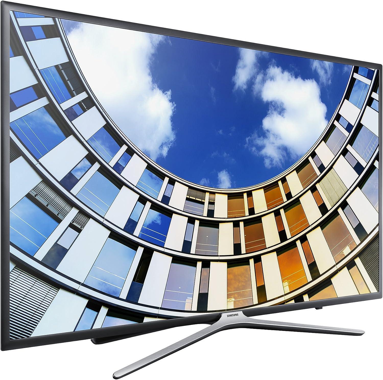 Samsung UE49M5520 - Smart TV Full HD con WiFi, LED TV de Titanio ...