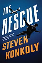 The Rescue (Ryan Decker Book 1) Kindle Edition