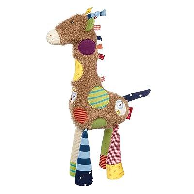 Sigikid Giraffe Sweety: Toys & Games