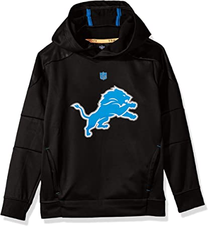 boys detroit lions sweatshirt