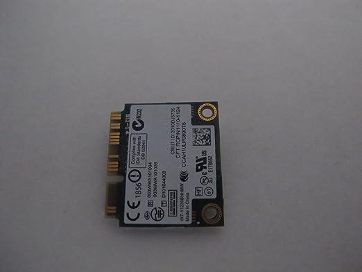 Nueva Intel Centrino 6150 612BNXHMW inalámbrico tarjeta PCIE Half WLAN inalámbrica Wifi