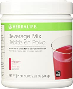 Beverage Mix WILD BERRY by Herbalife 280g