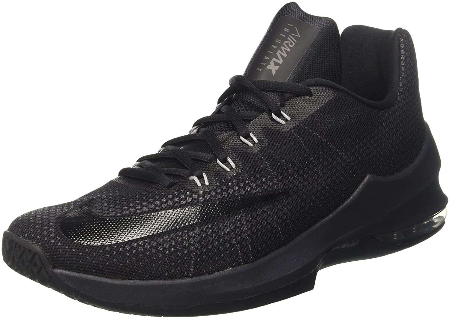 Nike Herren Air Max Infuriate Low Basketballschuhe
