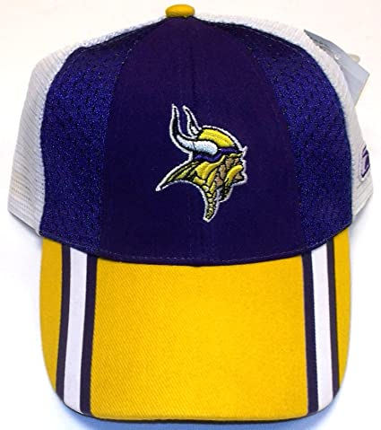 Image Unavailable. Image not available for. Color  Minnesota Vikings Youth Reebok  Hat ... 70f969a0b