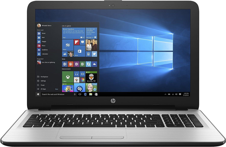 HP 15-AY001NS - Ordenador portátil de 15.6