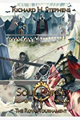 The Royal Tournament: Epic Fantasy Kindle Edition