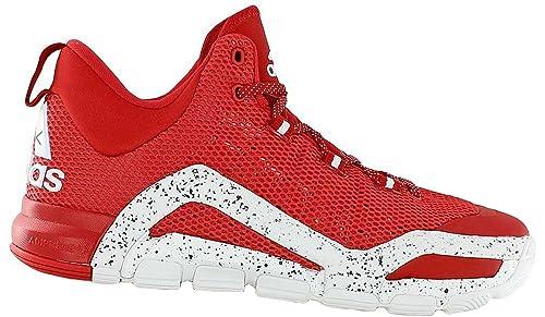scarpe basket adidas uomo