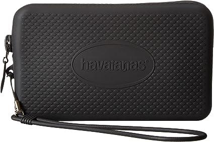Amazon.com: Havaianas Mini Bolsas, 3503-darkpurple, OS, OS ...
