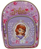 Disney Sofia Sac à dos enfant, Lilas (Pourpre) - SOFIA001012