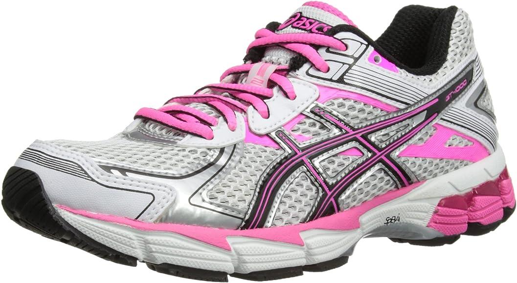 Asics Gt-1000 2, Zapatillas de Running para Mujer, Blanco (White ...