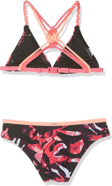 ONeill Girls Pg Macrame Bikini Top