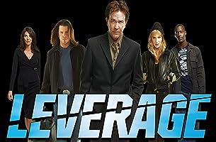 Leverage Staffel 2