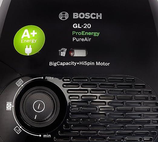 Bosch BGL2UAECO Aspirador, 79 Decibeles: Amazon.es: Hogar
