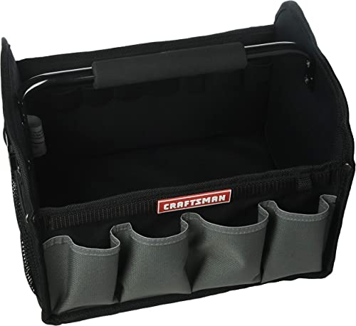 CRAFTSMAN Tool Tote, 12-Inch 937548
