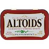 Altoids Peppermint Mints - 6 paks