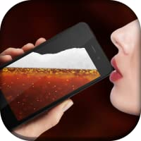 Virtual Cola drinking