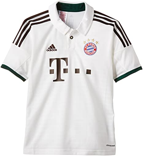 Seconda Maglia Home FC Bayern München originale