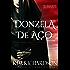 Donzela de Aço (Reinos Divididos Livro 1)