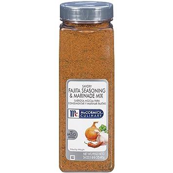 recipe: mccormick fajita marinade [7]