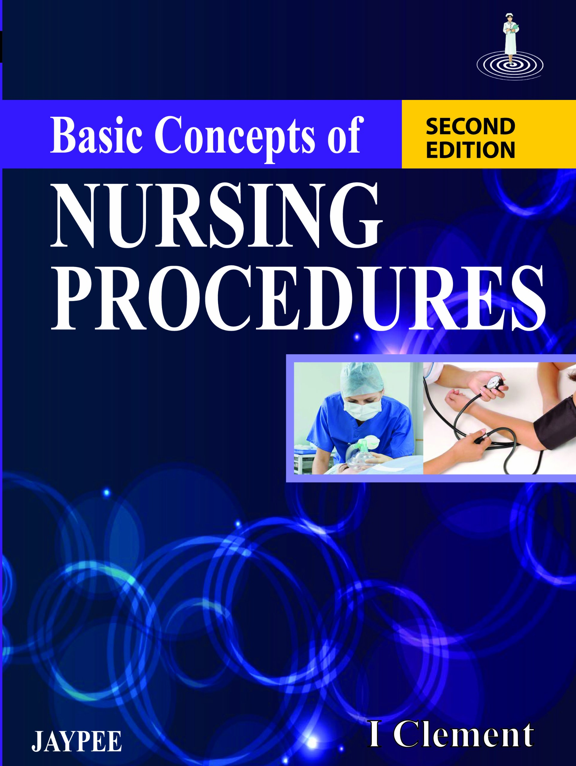 Download Basic Concepts of Nursing Procedures pdf
